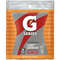 Gatorade Thirst Quencher 1-Quart Powder, Fruit Punch