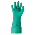 Ansell® Solvex® 37-165 SZ 11 Green 22-Mil Nitrile