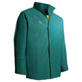 Dunlop Onguard 71032 Chemtex Protective Rain Jacket with