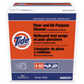 Tide® Floor and All-Purpose Cleaner, Solid Granular, 36 lb Box
