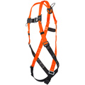 Honeywell Miller® Titan™ T4000/UAK Full Body Harness, Non-Stretch