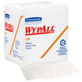 Kimberly-Clark WypAll® 05812 L30 White Wipers