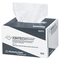 Kimberly-Clark® Kimtech Science* 05511 Precision Wipes Tissue Wipers