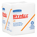Kimberly-Clark® WypAll® 05701 White Disposable Wiper, DRC,1008