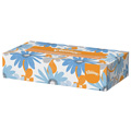 Kimberly-Clark® Kleenex® 21400 Facial Tissues, 100 Sheets per