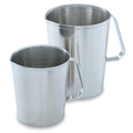 Vollrath 95160 Stainless Steel Graduated Measuring Cup, ½