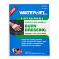Water-Jel B0206-60 Burn Dressing, Off White, Non-Woven Polyester,