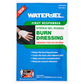 Water-Jel B0404-60 Burn Dressing, Off White, Non-Woven Polyester,