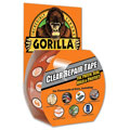 Gorilla Glue® 6027003 Clear Repair Tape, 1.88 in