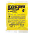Stearns Packaging Corp® ST-846 GS Neutral Cleaner, 72